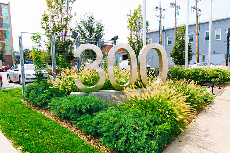 Cobalt 300 East Main
