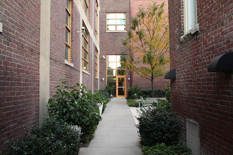 Mercantile Gallery Lofts