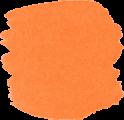 colour swatch orange