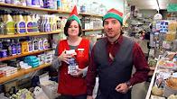 The Twelve Days of Vidler's Christmas