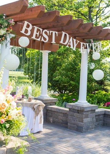 Fern Hill Outdoor Weddings