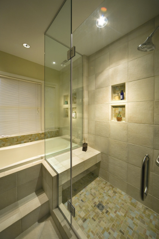 bathroom remodeling in the DC area