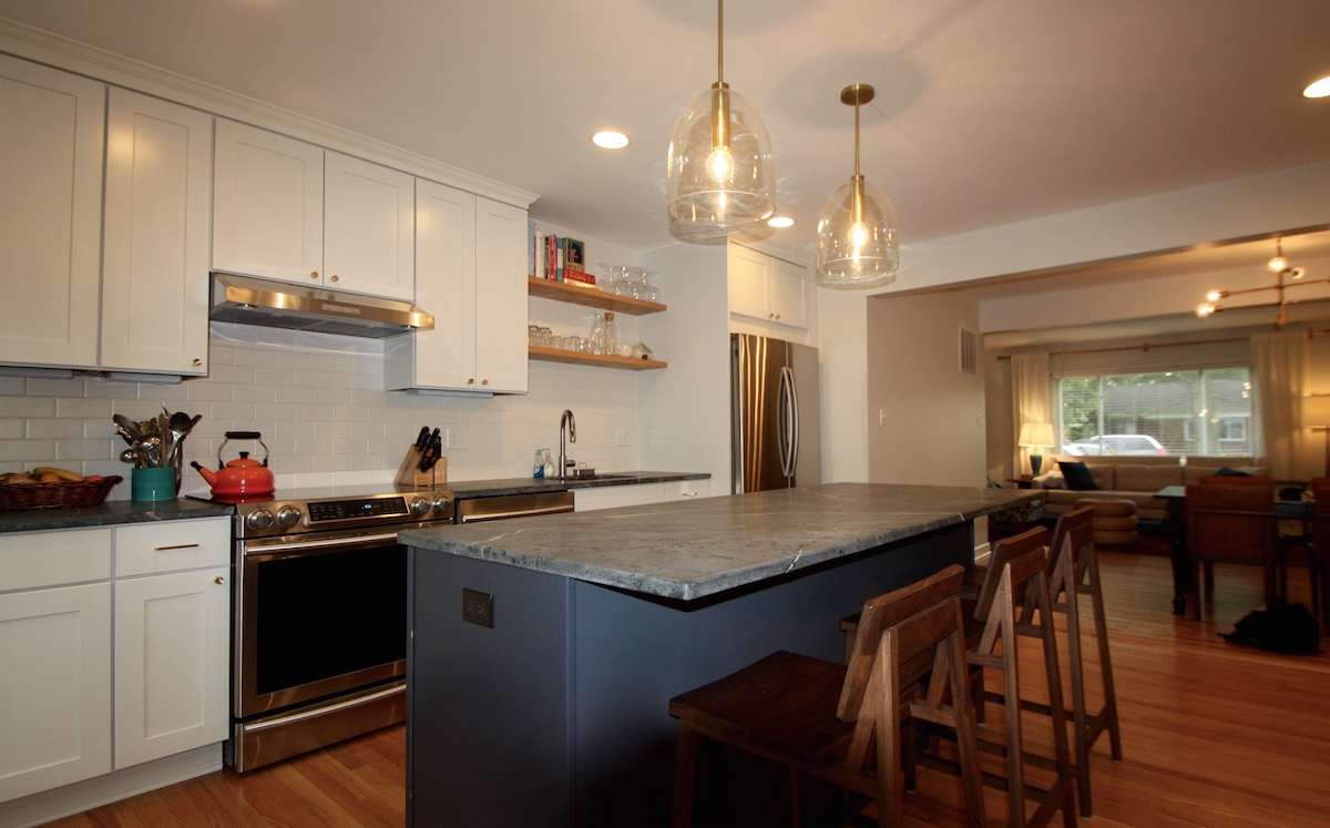Kitchen-Remodeling-Silver-Spring-Md. Are You Looking For A Creative Experienced Home Remodeling Company In Maryland