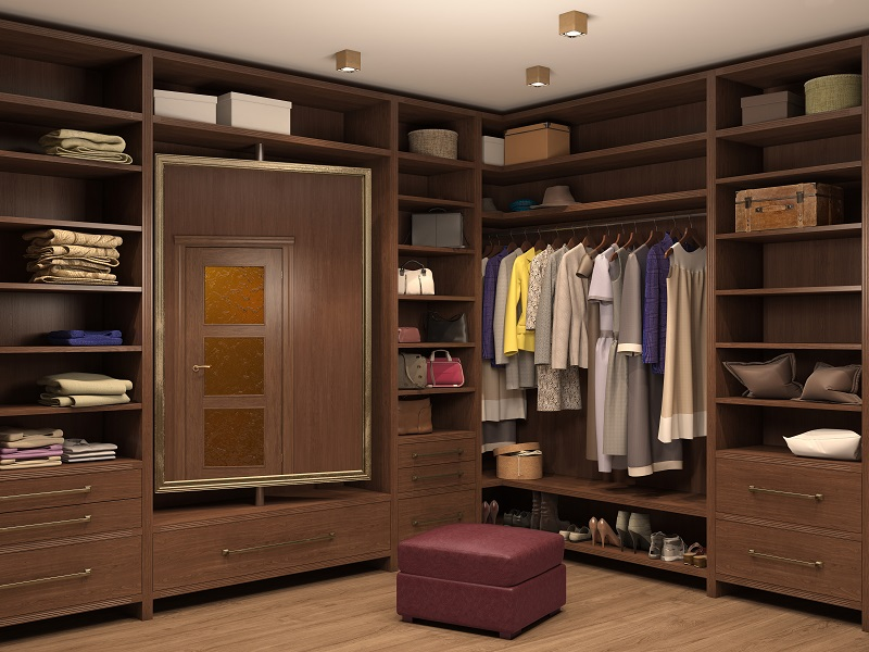 4 Closet Renovation Options For Your DC Home