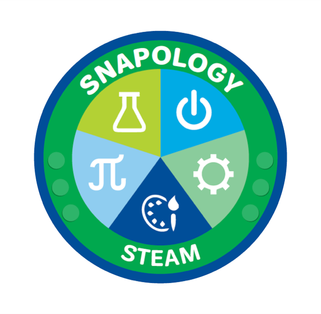 snapology steam