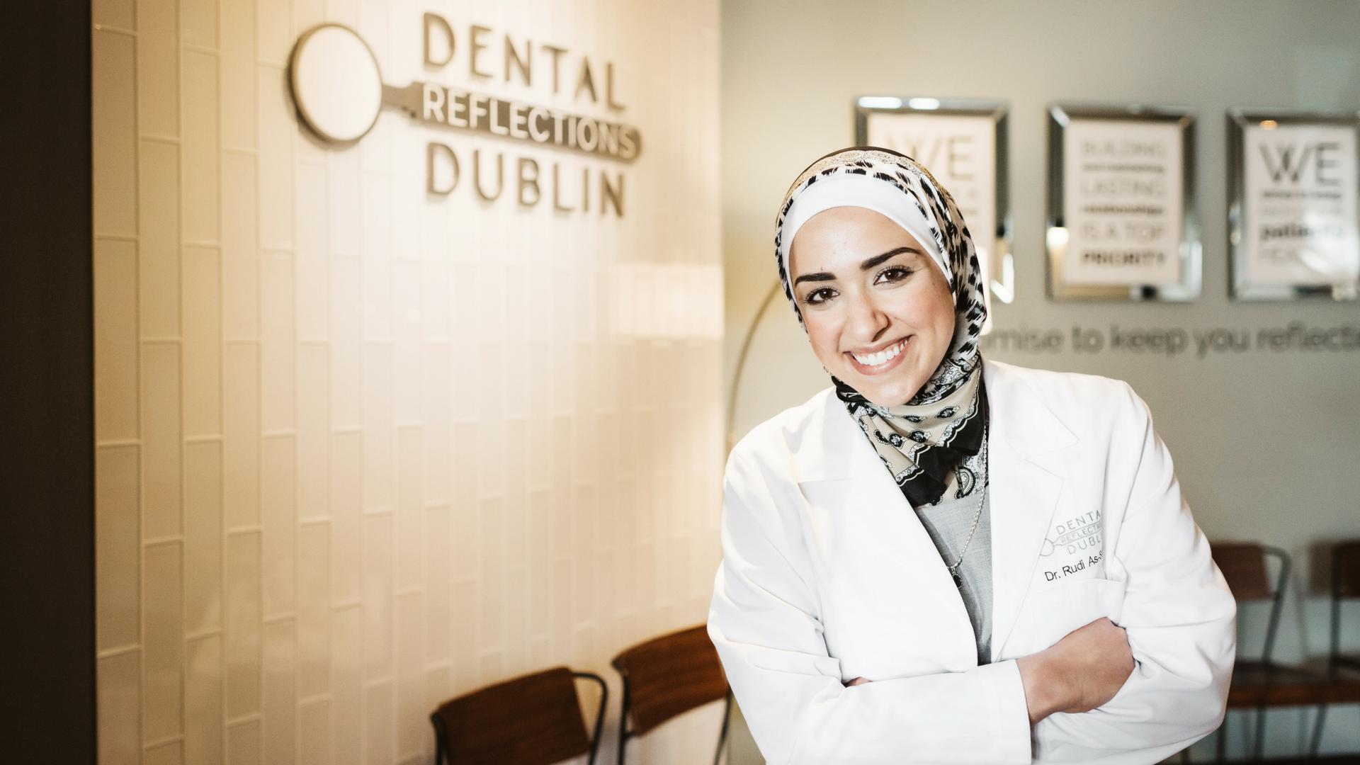 A Dublin Dentist Explains How Invisalign Works