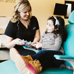 Why Sealants Are a Good Choice for Your Children