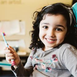 Easy Ways to Encourage Kids to Brush Their Teeth