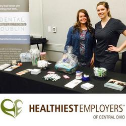 Healthiest Employees Event | Columbus Ohio