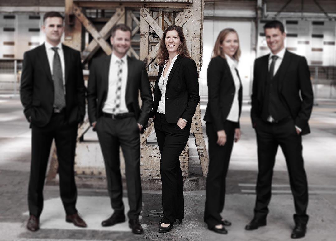 Rechtsanwälte und Steuerberater in Winterthur