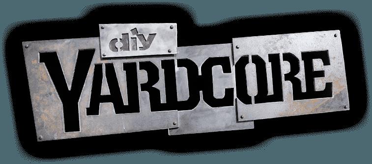 diy Yardcore