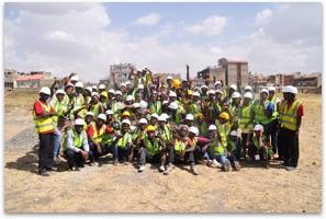 workforce in africa