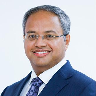 Mithun Kamath