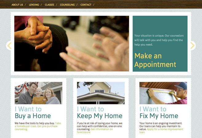 Community Neighborhood Housing Services