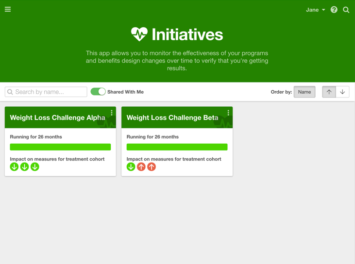 Artemis Iniatives App