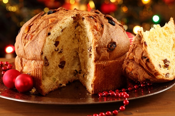 Panettone The Bread Of An Italian Love Story