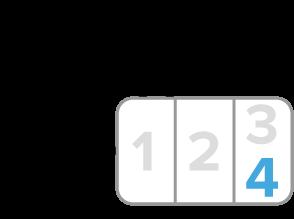 Ticket Counts Pro Logo