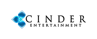 Cinder Entertainment Logo