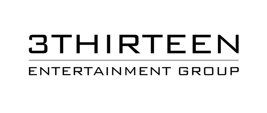 3thirteen Entertainment Group Logo