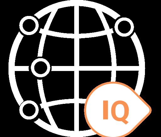 Tour IQ Icon