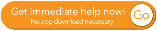 Get immediate Urgent.ly help now button