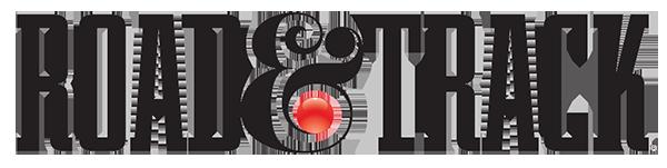 Road & Track logo