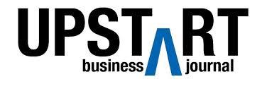 UPSTART business journal logo