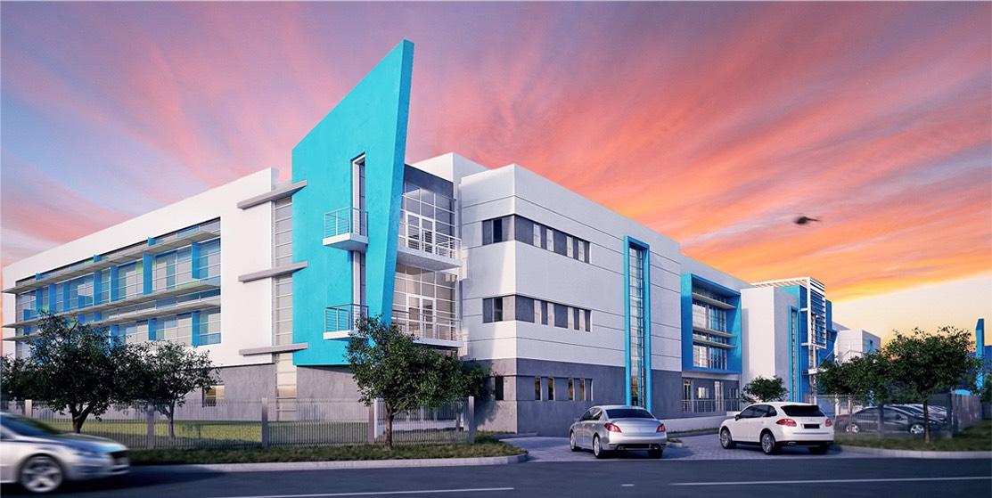 Lenmed Royal Hospital & Heart Centre Kimberley