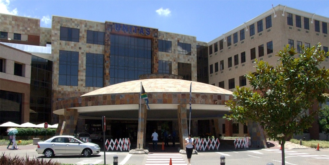 Unitas Hospital