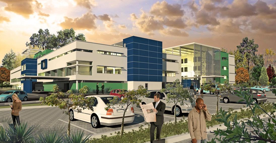 Benin Hospital, Benin