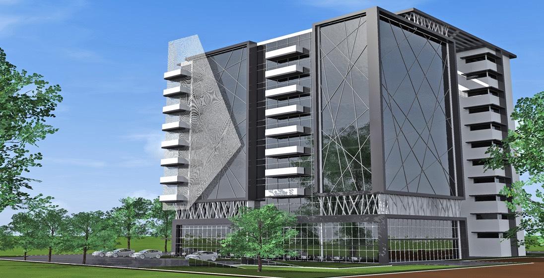 Lilongwe Commercial & Retail Development, Malawi