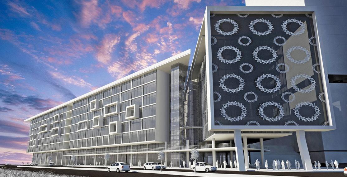Kgoro Hotel Sandton
