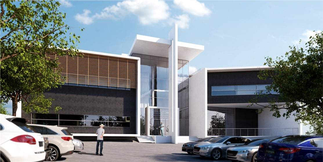 Hilton Commercial Development, KZN