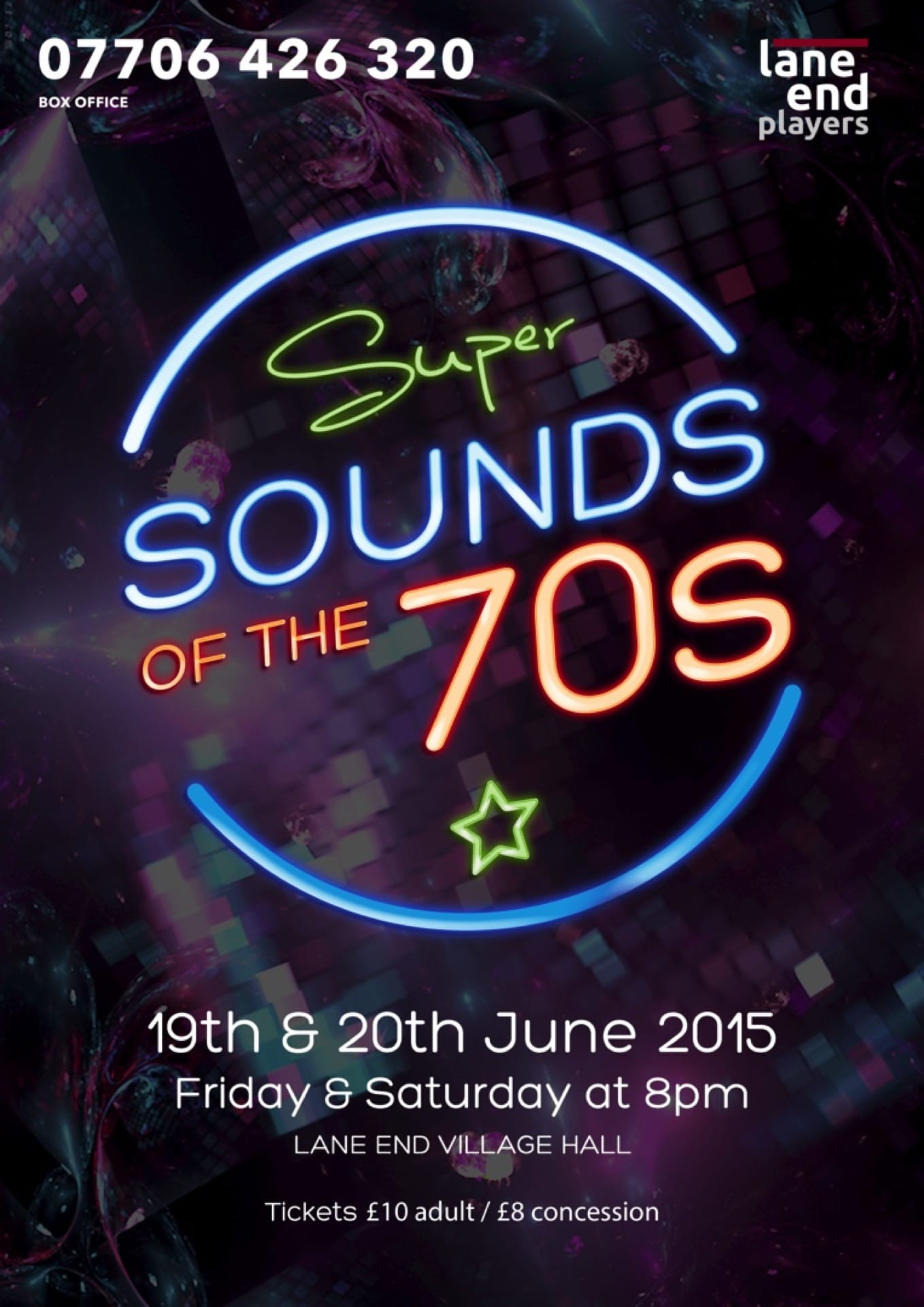 Super Sounds of the 70s