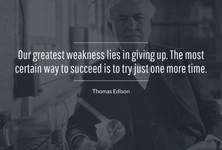 sales quotes encouragement