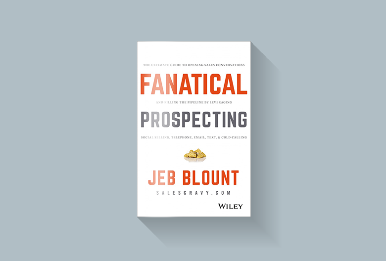 Fanatical Prospecting