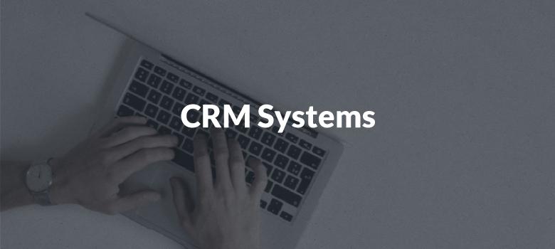 Customer Relationship Management (CRM) System