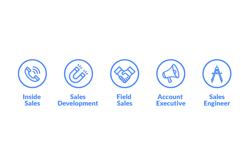 Determine Sales Role Requirements