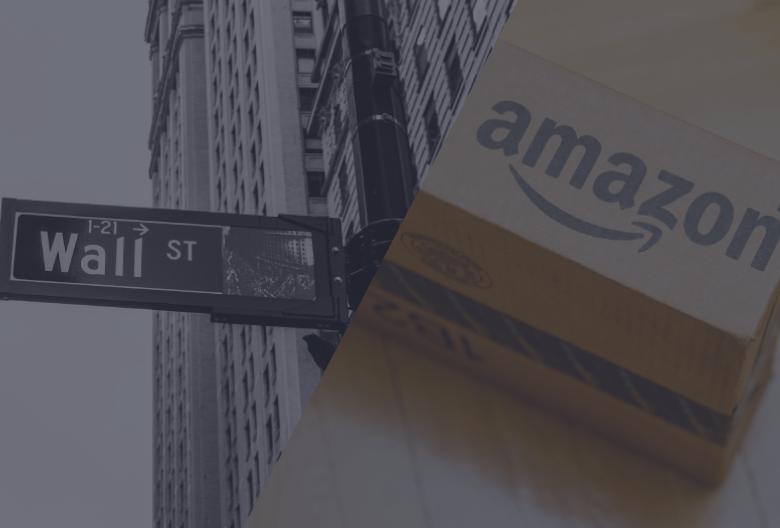 Amazon Founder Jeffrey Bezos