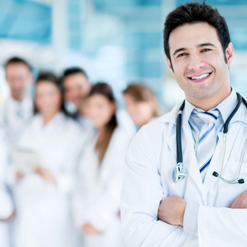 Caring Physicians