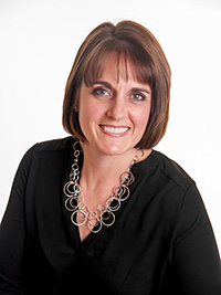 Monica Hartung, MPAS, PA-C