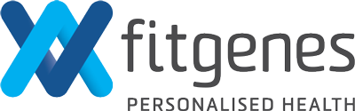 Fitgenes logo