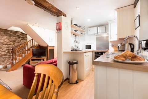 Shippen holiday cottage in combe martin