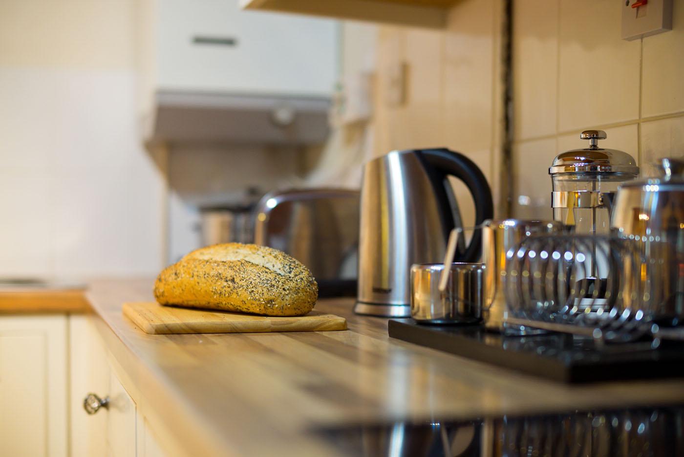 Granary breadboard