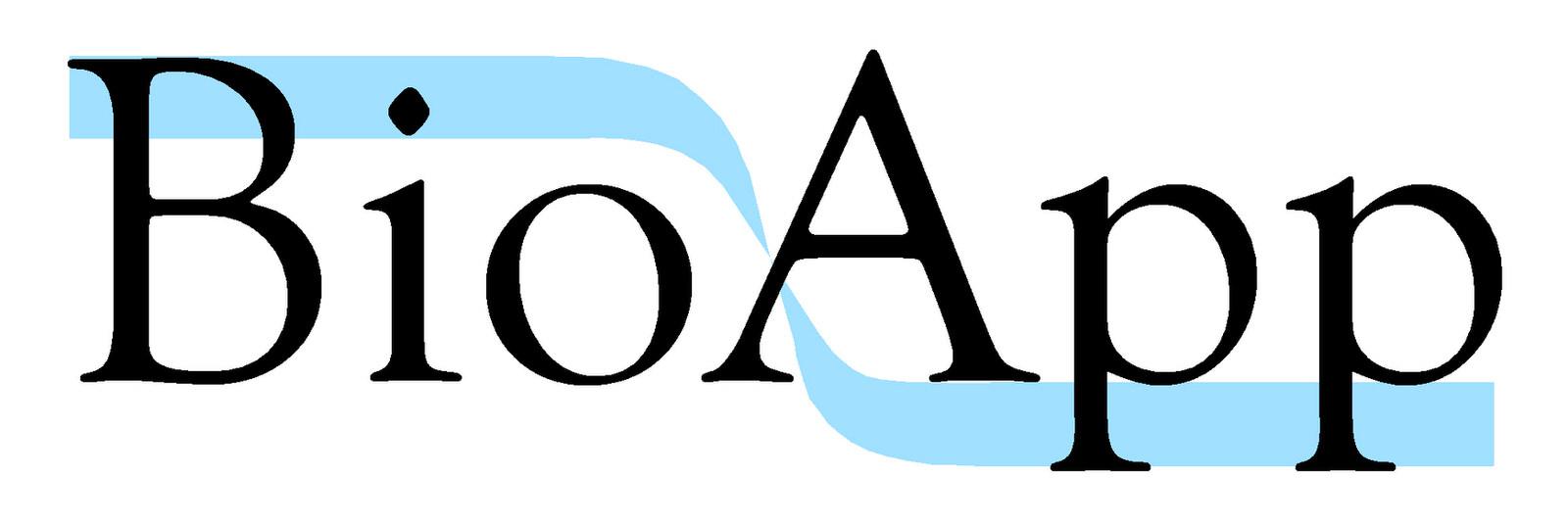 BioApp logo