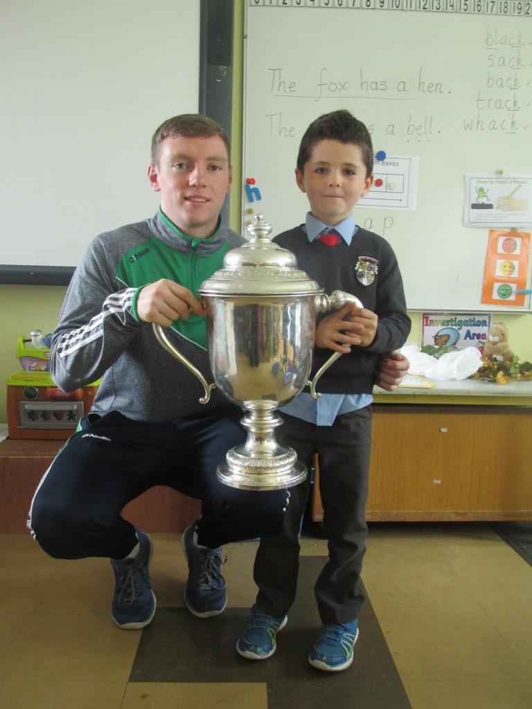 All-Ireland U/21 Champions