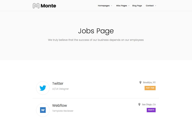 Monte-4