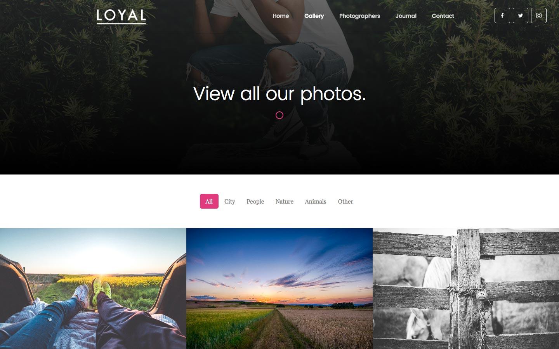 Loyal-2