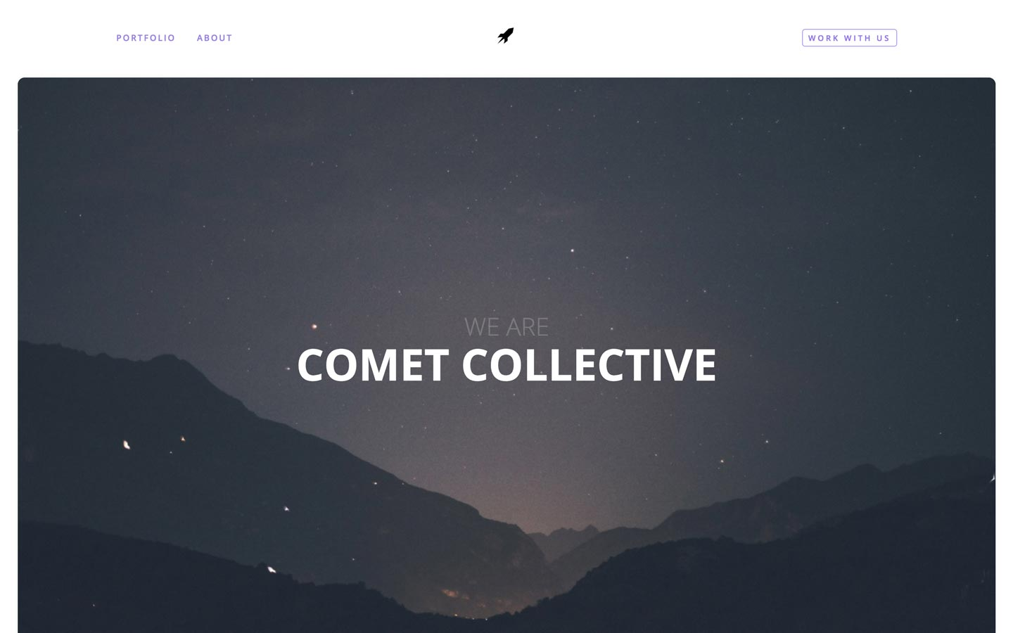 Comet Collective