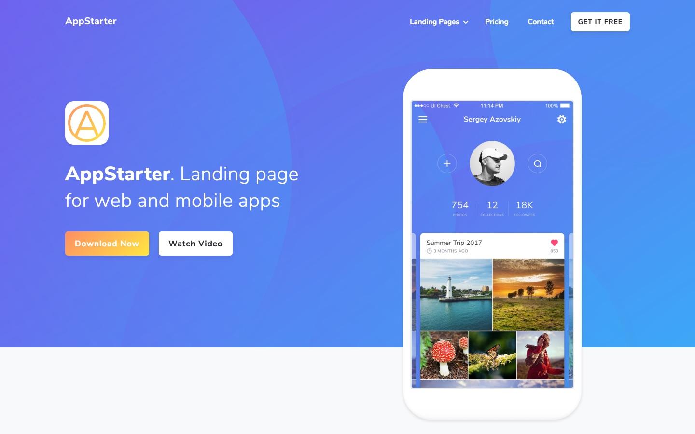 AppStarter-1